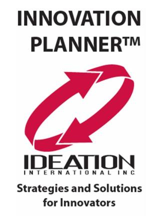 Cartas Innovation Planner, para TRIZ