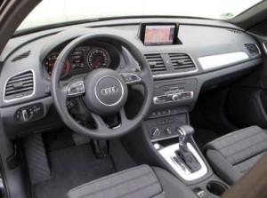 Painel Audi