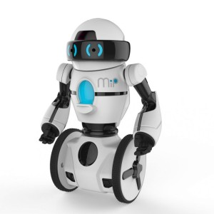 MiP-Robot-Butler